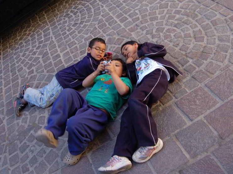 Estrategias de penetración promocional de las marcas en el público infantil mexicano