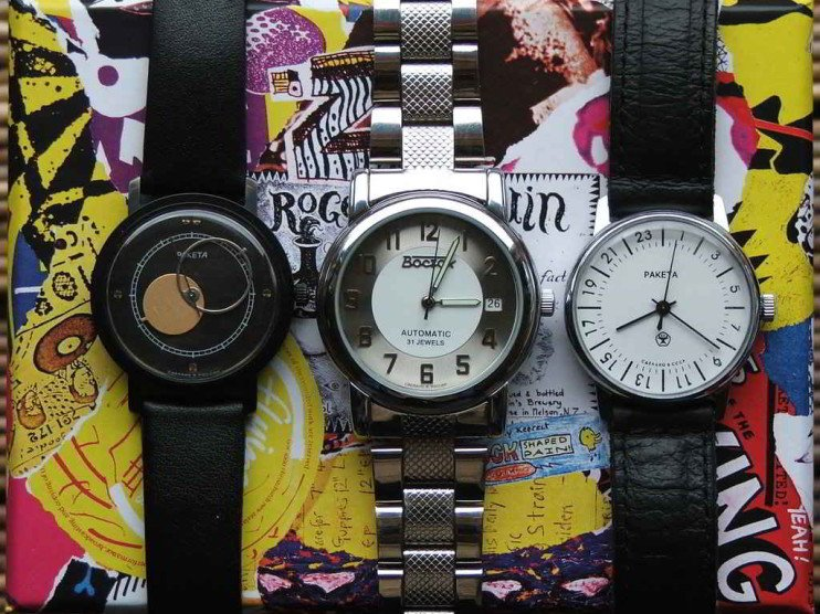 Administración del tiempo. 3 fuerzas personales para exprimir tu reloj