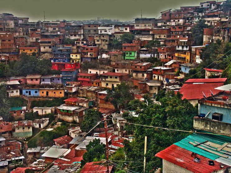 Justicia de paz comunal en Venezuela