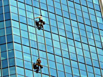 Seguridad en el trabajo. Motivación basada en la conducta