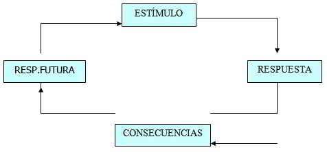 teoria del reforzamiento