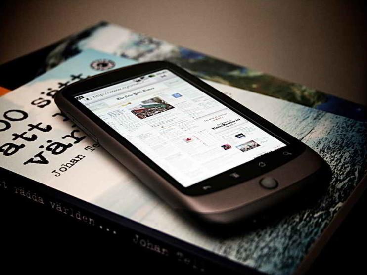 Cultura digital. Web 2.0 y herramientas tecnológicas