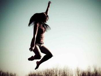 Diez razones para iluminar tu vida con motivación