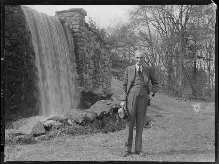 Henry Ford y la responsabilidad social. Una reflexión