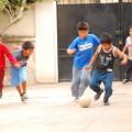Clima organizacional deportivo del equipo Tahuichi Mundialito. Bolivia