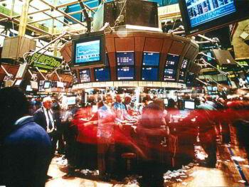 Efectos contables de la venta y compra de acciones