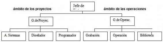 funciones de un gerente de sistemas