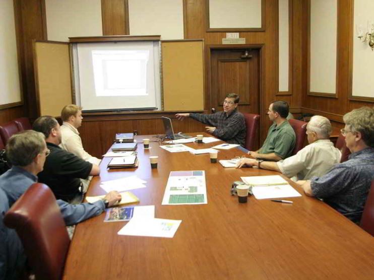 Comité gerencial. Mejorar la comunicación en la empresa