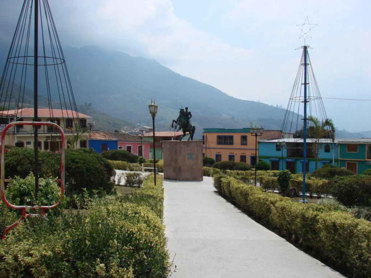 Economía del gas, energías alternativas y políticas públicas de la E.P.S del municipio Bolívar del Estado Táchira en Venezuela