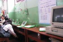 Proyecto de educación para el liderazgo en la Provincia de Islay, Perú