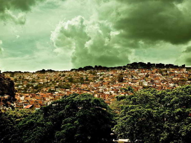 Municipio y ley orgánica para la gestión comunitaria en Venezuela