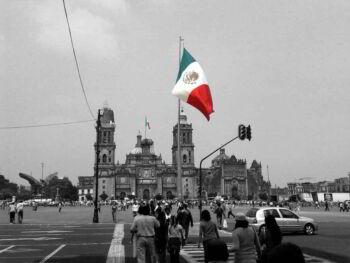 Importancia de un Plan de Desarrollo Nacional para México