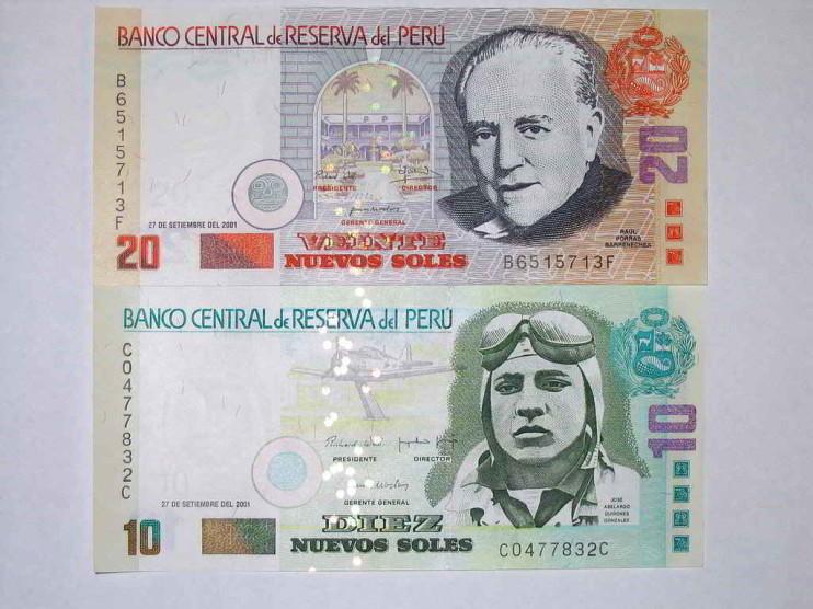 Análisis de la relación recaudatoria entre impuestos directos e indirectos. Perú, 2004-2011