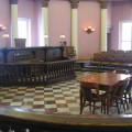 Criterio de proceso penal en Derecho