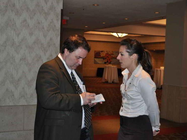 Creación de sociedades. 4 temas necesarios de hablar con tu futuro socio de negocios