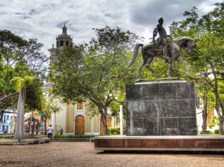 Municipio y arrendamiento de bienes públicos en Venezuela