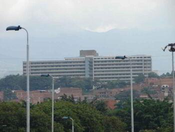 Programa de saneamiento fiscal y financiero para un Hospital público en Colombia