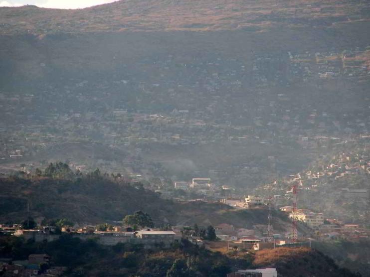 Fortalecimiento de la ley de municipios y gestión del patrimonio cultural local en Honduras