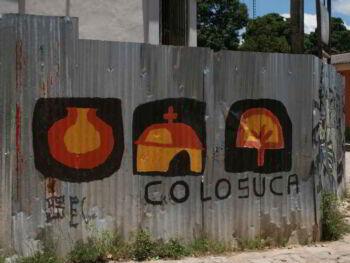 Estudio socioeconómico de las micro cuencas el Alta, el Borbollón y el Quetzal en la Mancomunidad de Colosuca Honduras