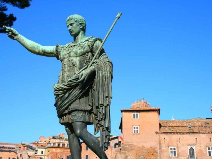Líderes contra el líder. Lecciones de liderazgo basadas en una historia de Roma Antigua