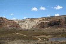 Estudio de rentabilidad del proyecto Mina Chilcapampa Perú