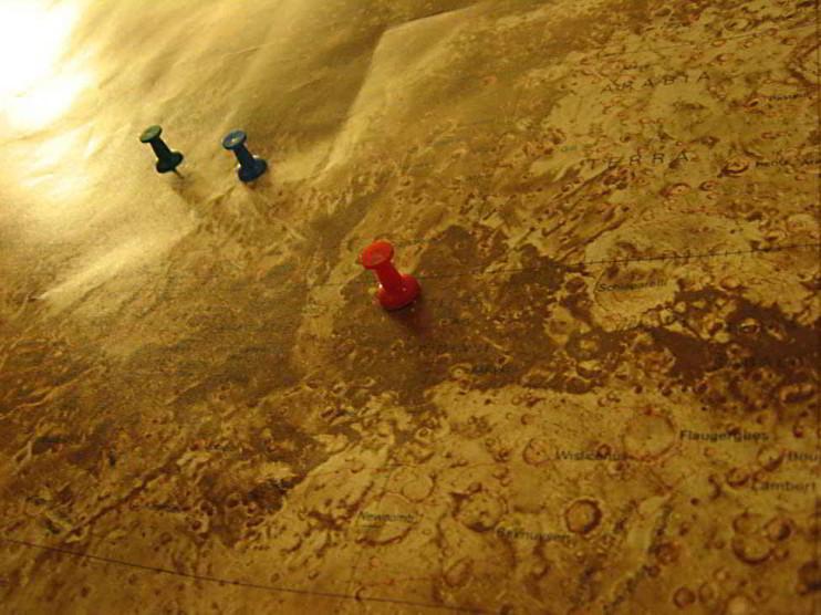 Mapeo de actores territoriales claves: conceptos, metodología y ejemplos