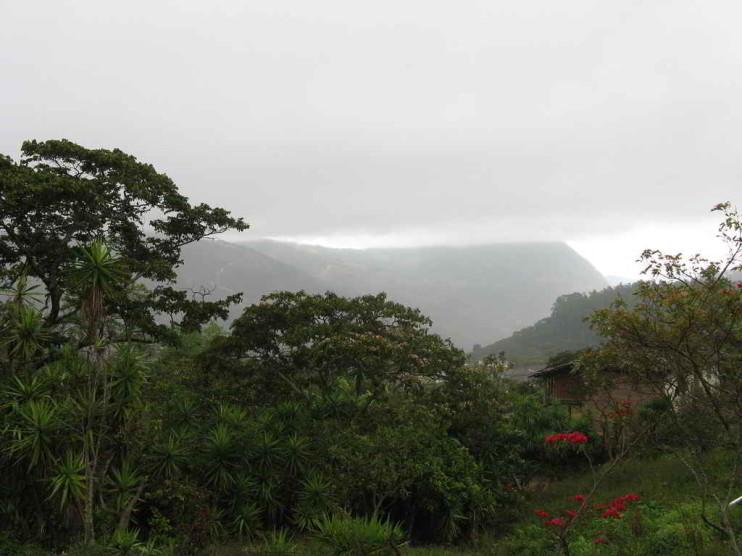 Proyecto: mejora de la gestión ambiental y de los recursos naturales de la Mancomunidad COLOSUCA