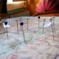 Metodología para el desarrollo de mapeo de actores claves territoriales