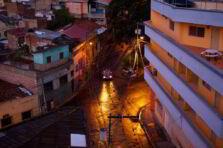 Constitución de red de Municipios con sus Centros Históricos en Honduras