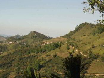 Plan integral de desarrollo transfronterizo de la región Trifinio en Honduras, Salvador y Guatemala
