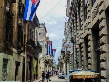 Sistema tributario y mecanismos de cambio para el pago de impuestos en Cuba