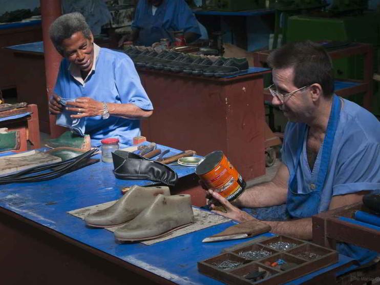 Enfoque de procesos como soporte del sistema de dirección y gestión empresarial en Cuba