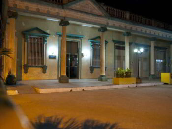 Auditoría, control interno y de gestión para una sucursal bancaria en Cuba