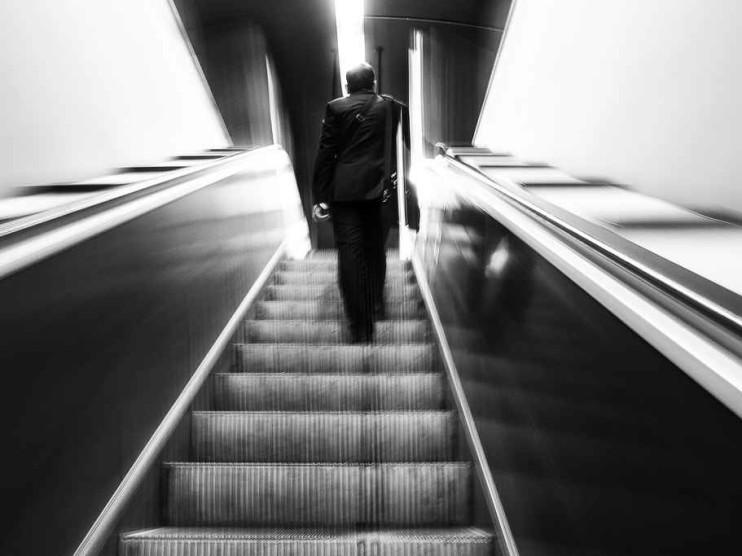 Ser experto del negocio al empezar el emprendimiento. Entrevista con el empresario Luis Clachar