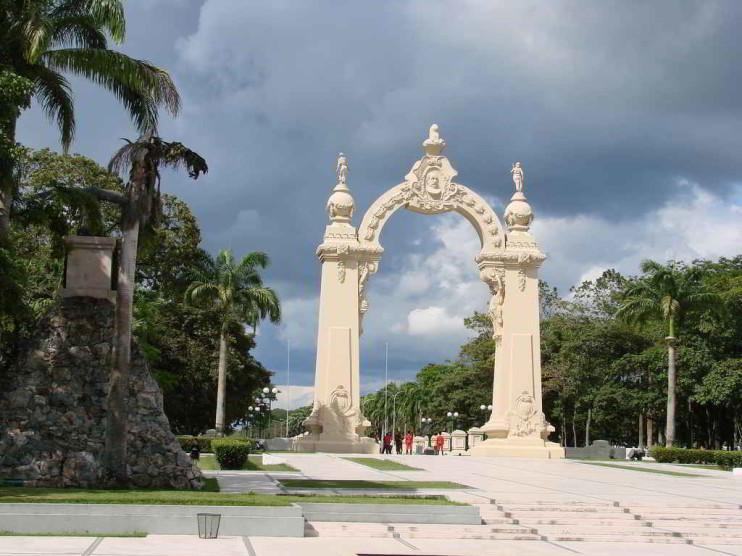 Municipio, conservación y mantenimiento de bienes públicos en Venezuela