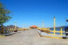 Plan regional de desarrollo y ordenamiento territorial del Golfo de Fonseca. Presentación