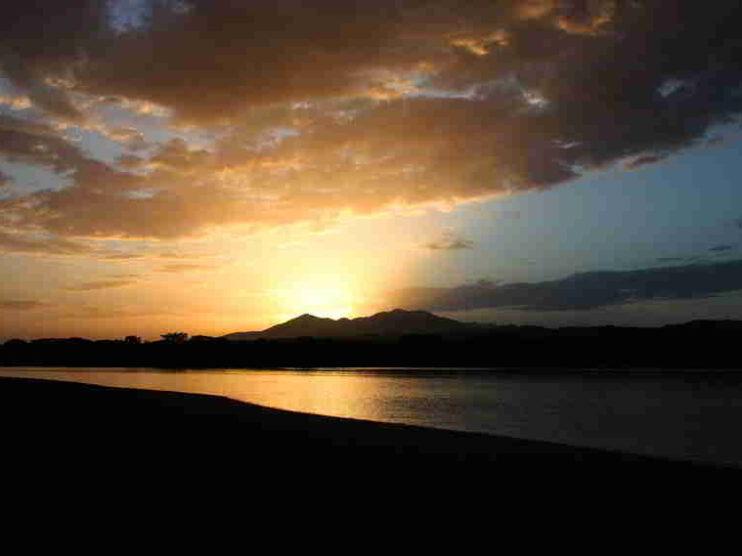 Ejes de desarrollo y plan de ordenamiento territorial del Golfo de Fonseca
