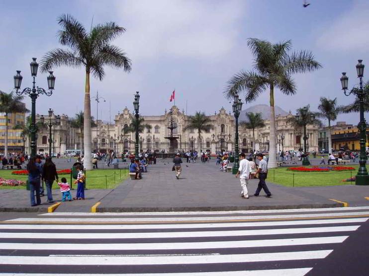 Incremento de la presión tributaria a 18% del PBI en el 2016 en Perú. Reto difícil de cumplir