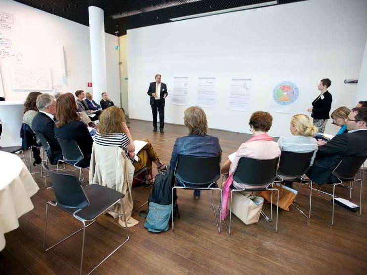Aprendizaje corporativo para la competitividad empresarial