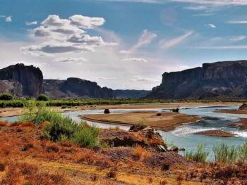 Proyecto de oferta hidroeléctrica para ríos de la Patagonia Austral Argentina. Provincia Chubut