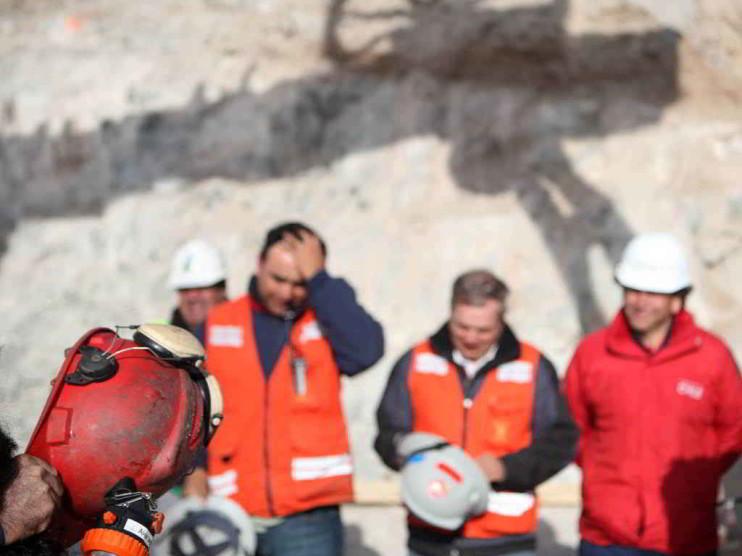 Gestión de la seguridad y salud en el trabajo