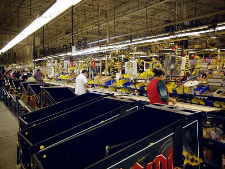 Control de trabajo en proceso (WIP) para el aumento de la productividad