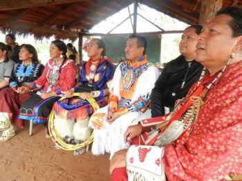 El líder y las fuentes de liderazgo, la historia de Gerónimo y los Indios Apaches