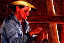 Metodología de planificación estratégica del Centro Promotor de la Cultura Campesina en Güines Cuba