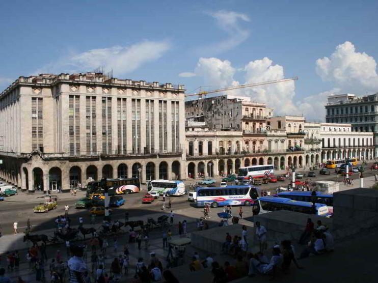 Control de las obligaciones fiscales en entidades del SIME en Cuba