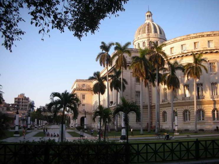Propuesta metodológica de gestión ambiental para zonas urbanas en Cuba