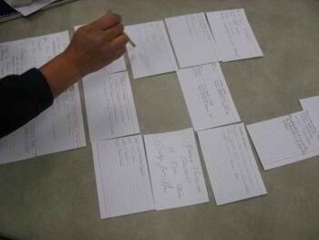 Marco Lógico (LFA): Un enfoque estructurado para la planeación de proyectos