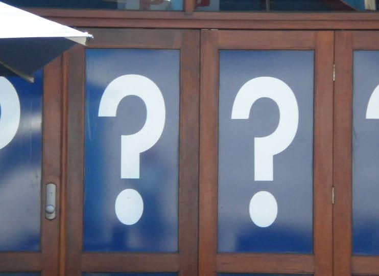 4 preguntas para determinar si necesitas un cambio profesional drástico