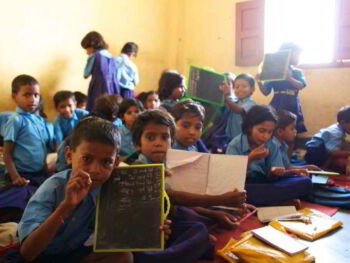La vocación en la educación