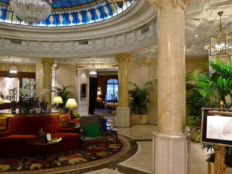 La estética como atributo de calidad en la hotelería